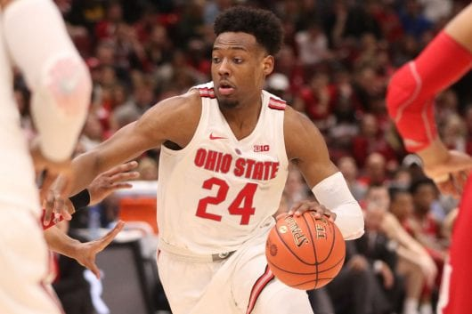 IMG 3591 21pyqvw 530x353 - Men's Basketball: Ohio Condition falls 74-59 to Houston, suffers Round of 32 loss for second straight season