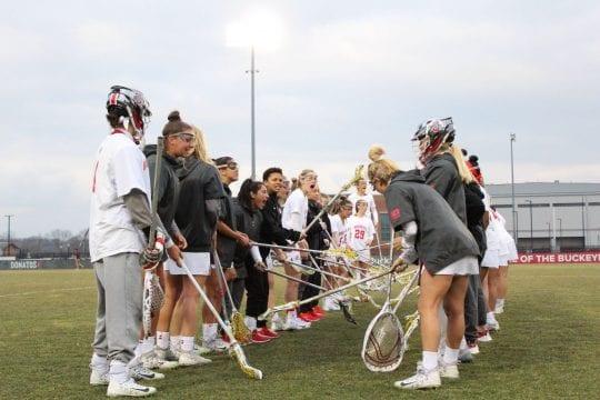 IMG 9874 15n0vko 540x360 - Gallery: Women's Lacrosse versus. College of Michigan