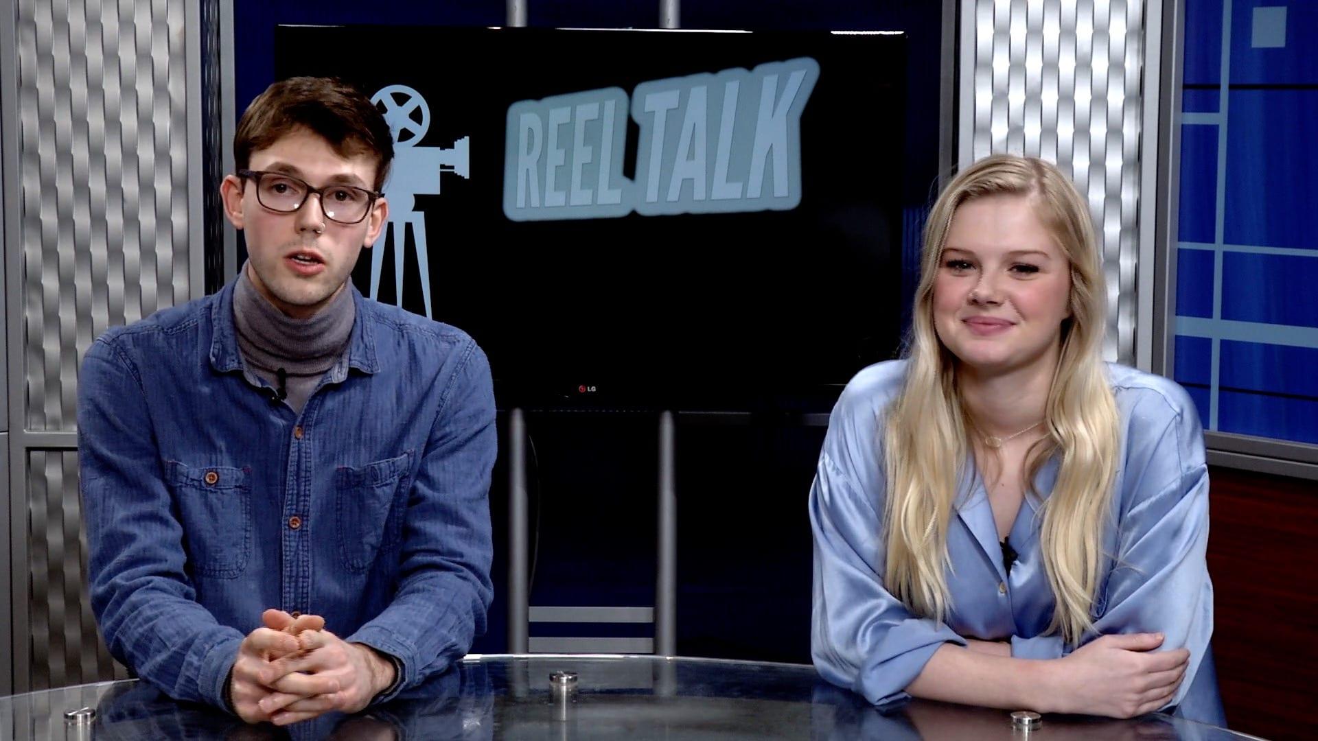 Reel Talk: Russian Doll Review