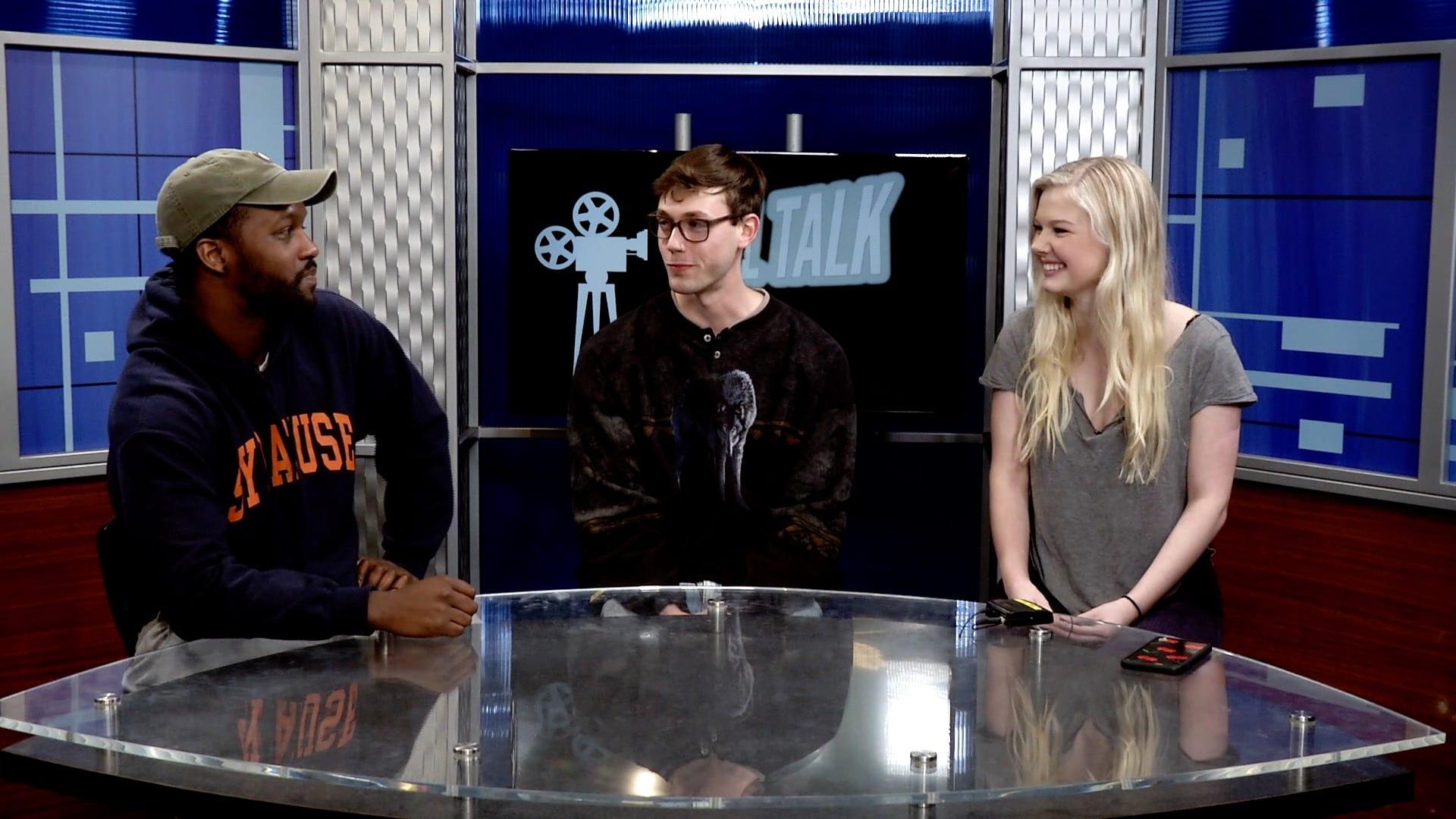 Reel Talk: Captain Marvel Review