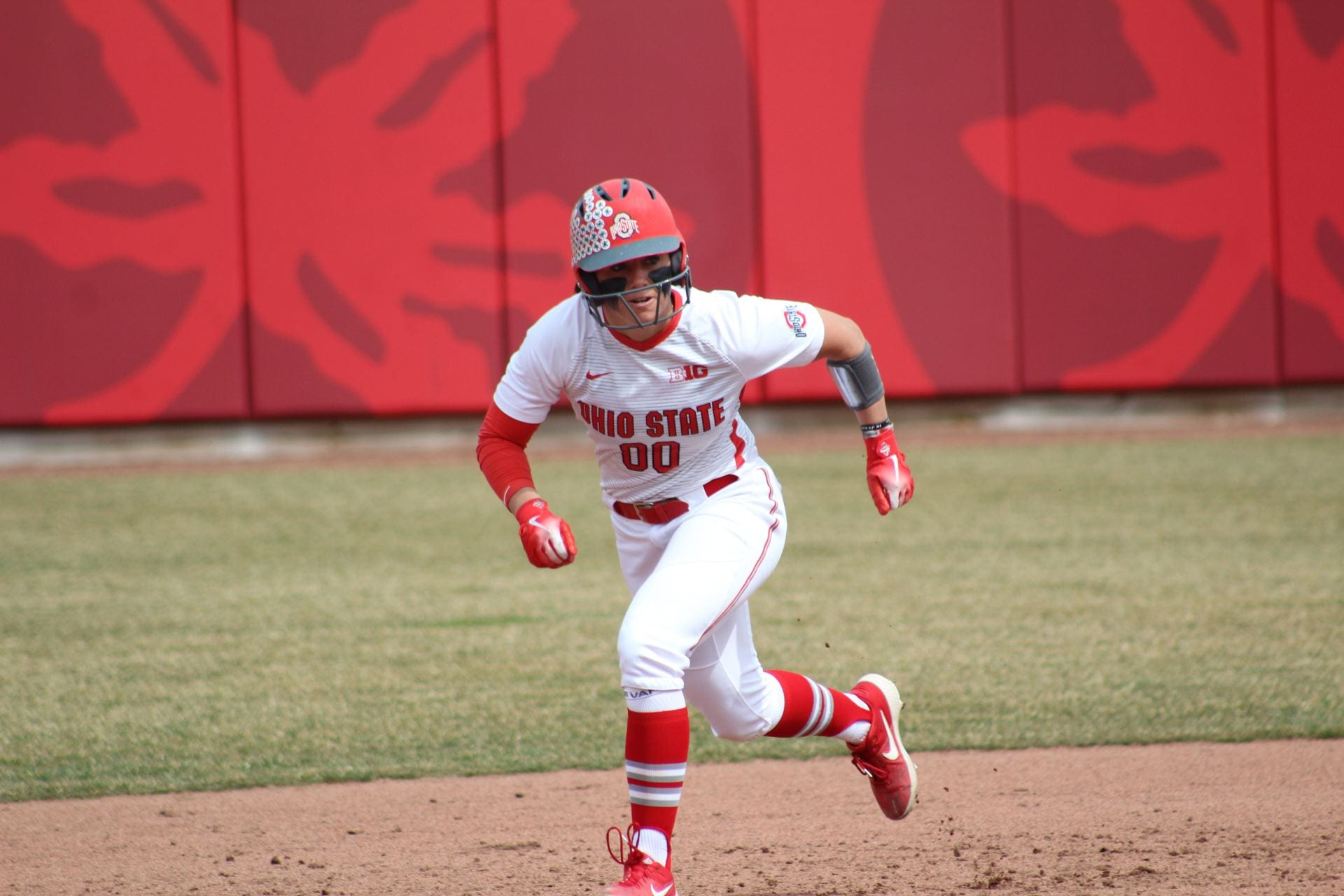 Softball: Ohio State continues Big Ten play against Michigan