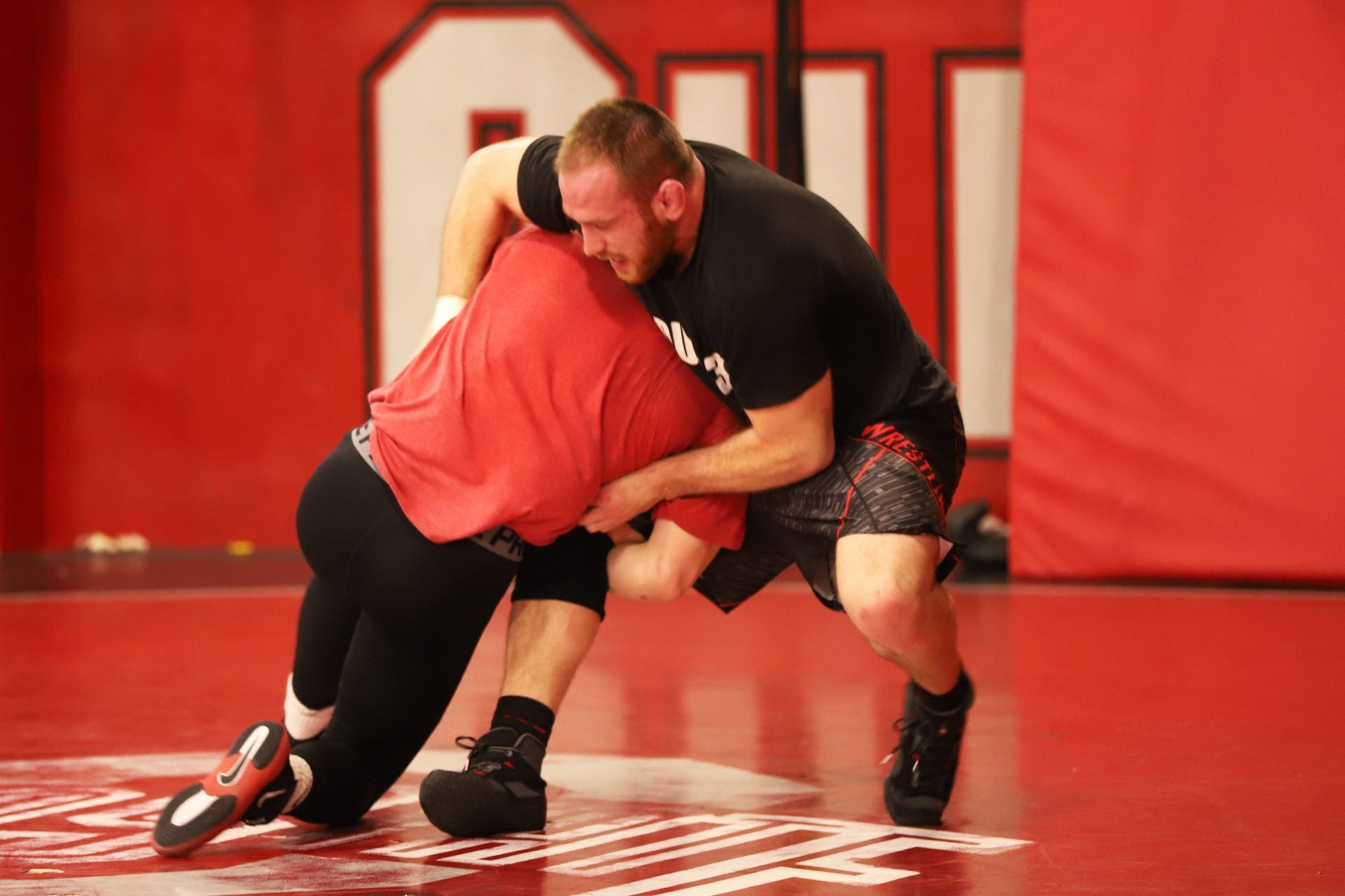 Wrestling: Ohio RTC gives area wrestlers chance to train