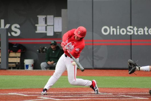 IMG 0321 25w47th 530x353 - Baseball: Ohio Condition ends losing streak with 10-8 comeback win against Ohio