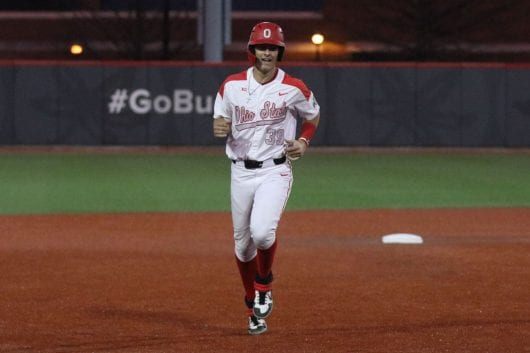 Baseball: Two key home runs propel Ohio Condition past Youngstown Condition