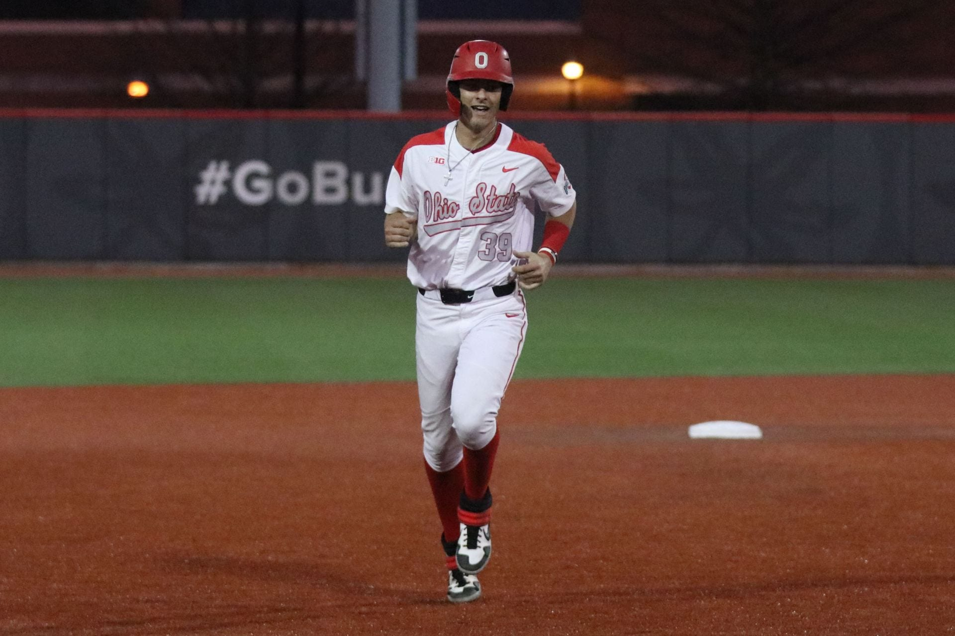 Baseball: Ohio State faces crucial Big Ten road test against Maryland