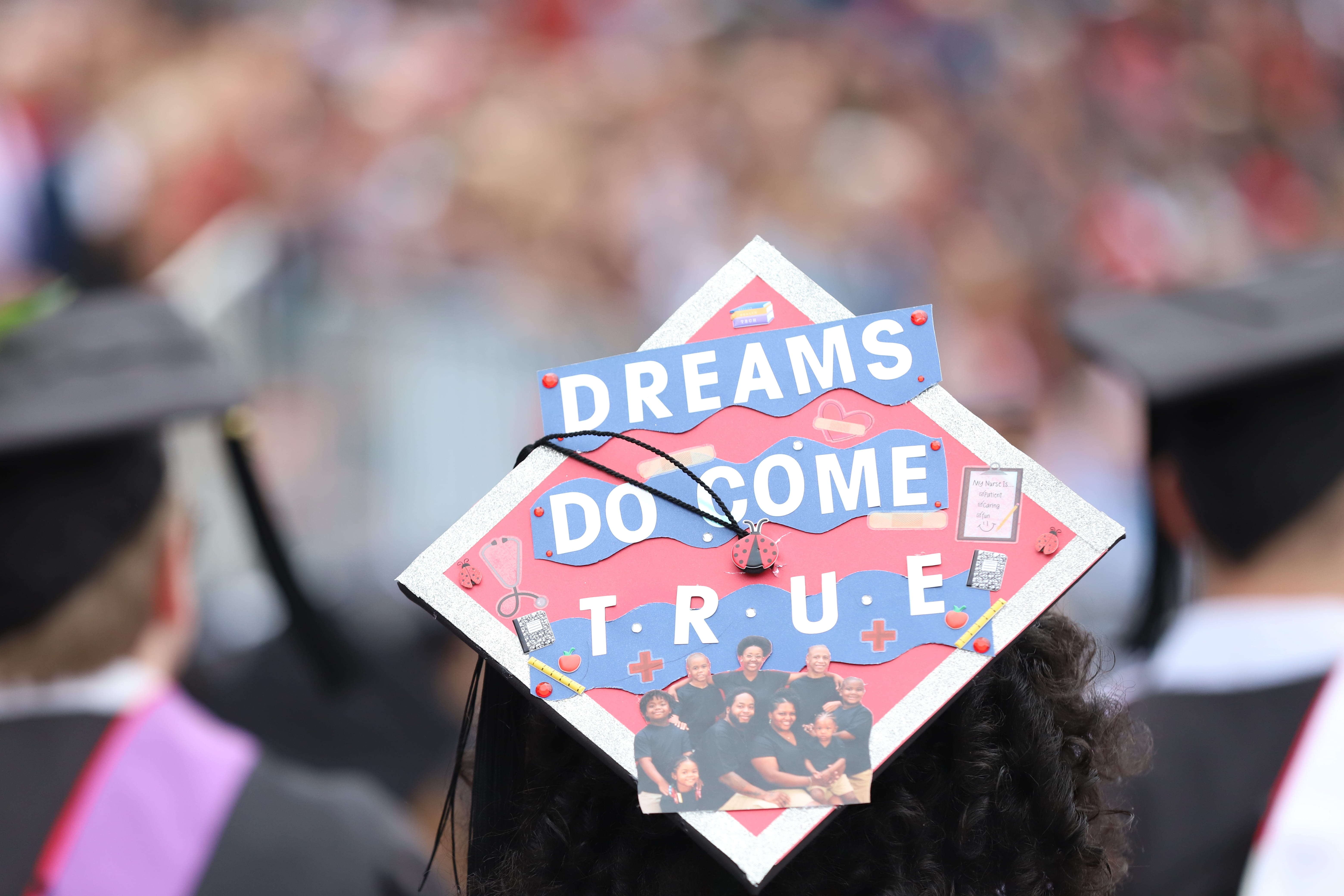 Members Of Class Of 2020 Disappointed By Online Commencement Announcement