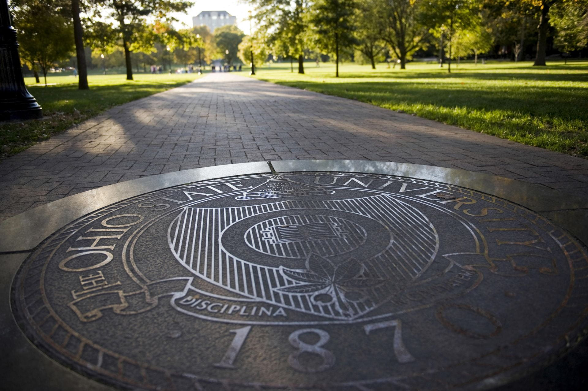 Ohio State announced Monday that applicants to the Columbus campus for the 2021-22 academic year will have the option to not submit ACT or SAT scores.