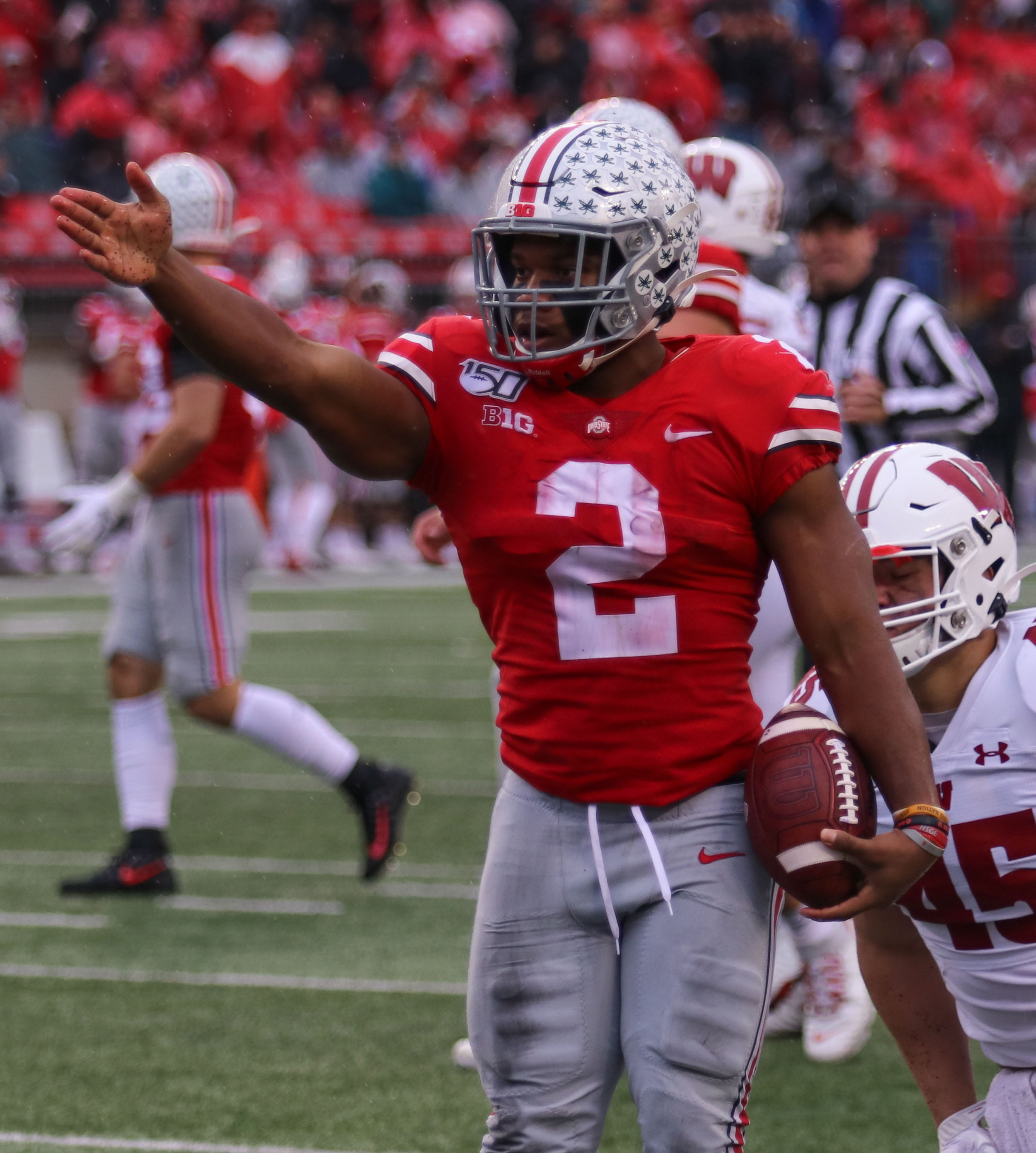 Football Five Takeaways From Ohio State S Win Against