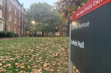 Ohio State announced plans for fall housing and dining with COVID-19 safety restriction. Credit: Shelby Metzger | Former Social Media Editor