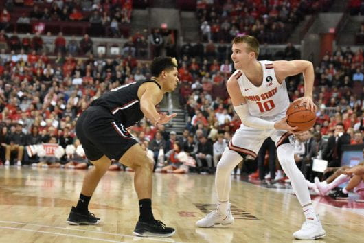 Men's Basketball: Ohio State faces crucial game against ...