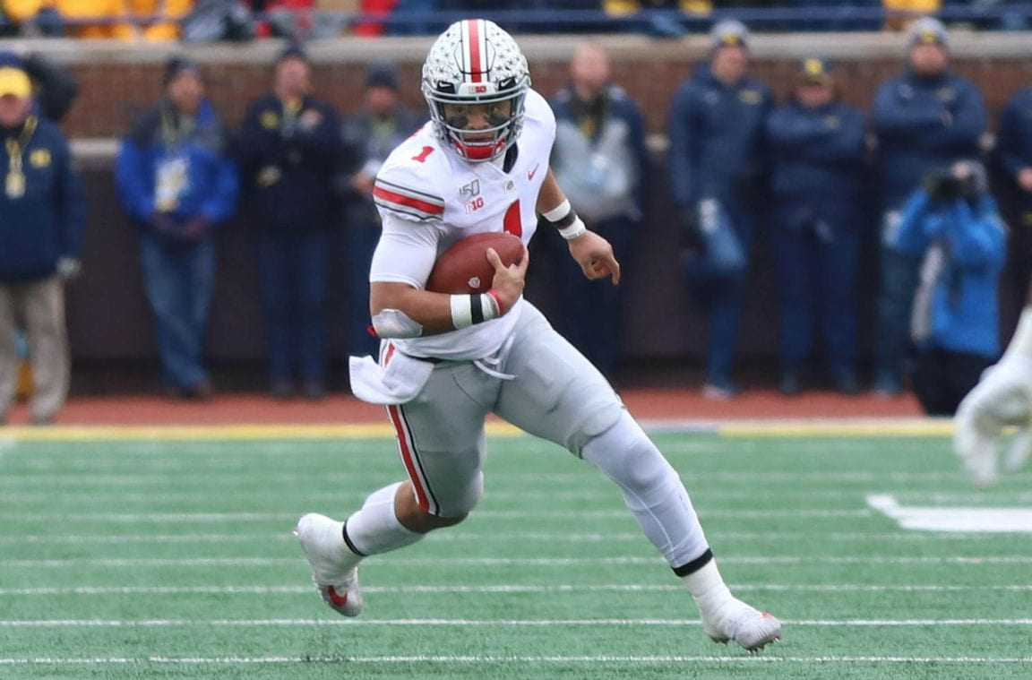 Football: Limited Fields mobility could slow Ohio State run game