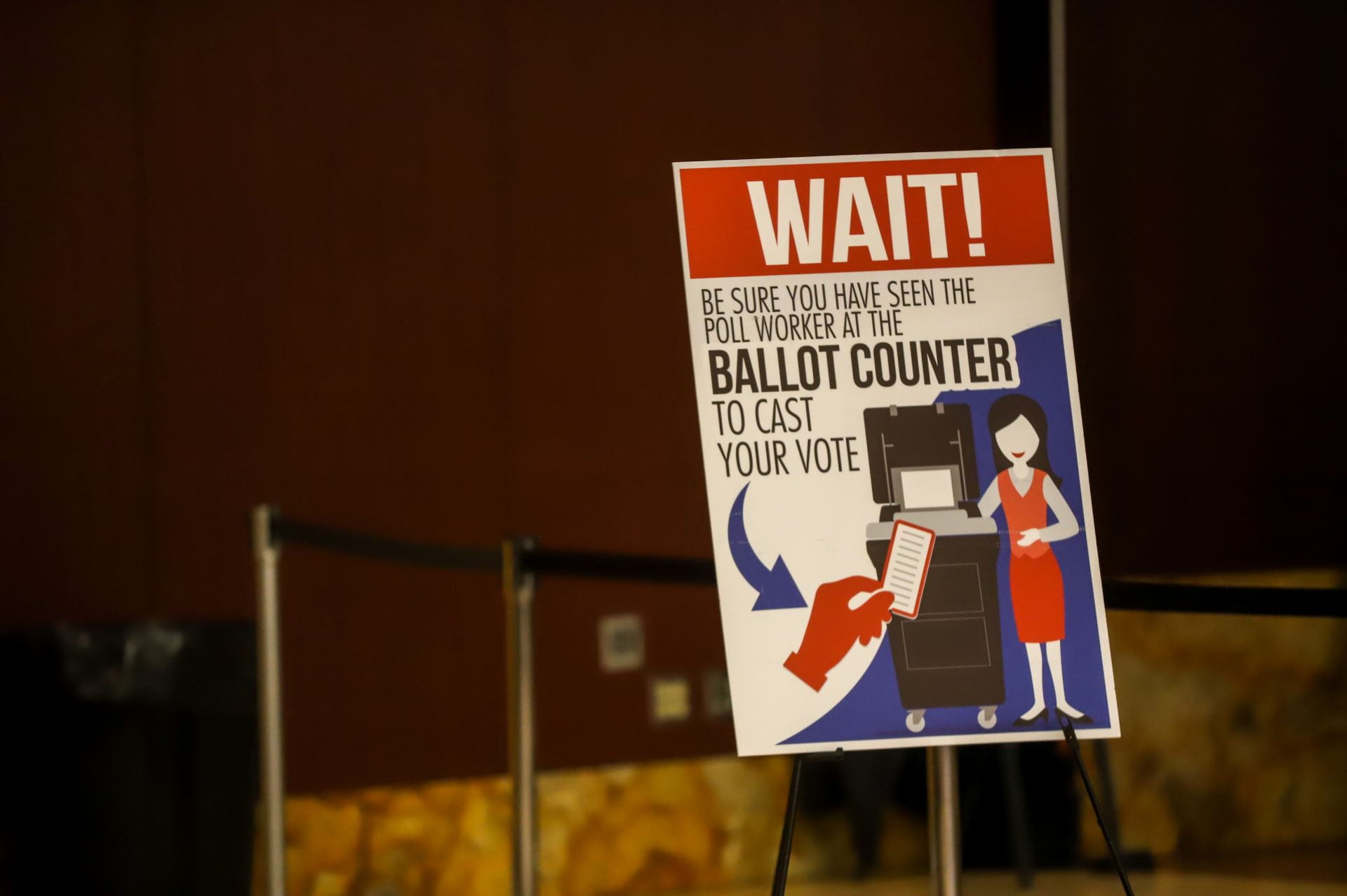 Election Day: 'It's going to be an intense day'
