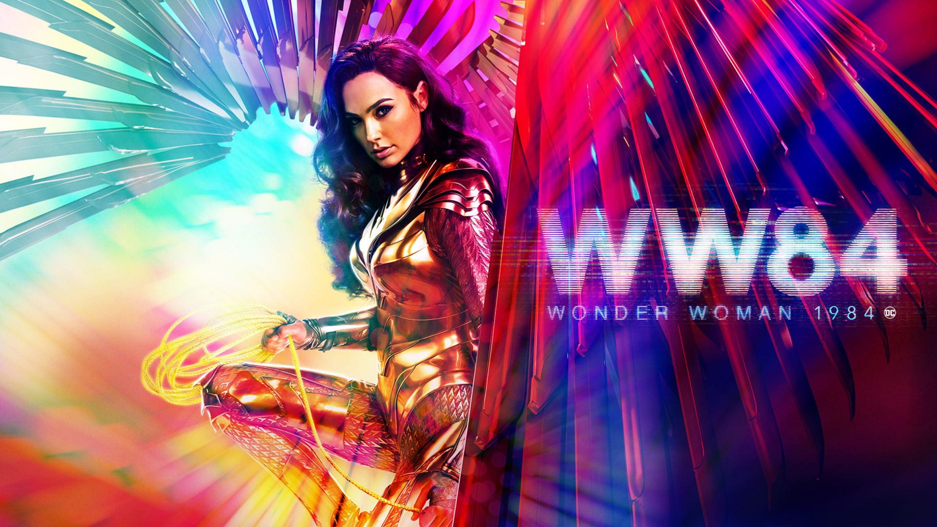 """Movie review: """"Wonder Woman 1984"""" still the best DC has to offer"""
