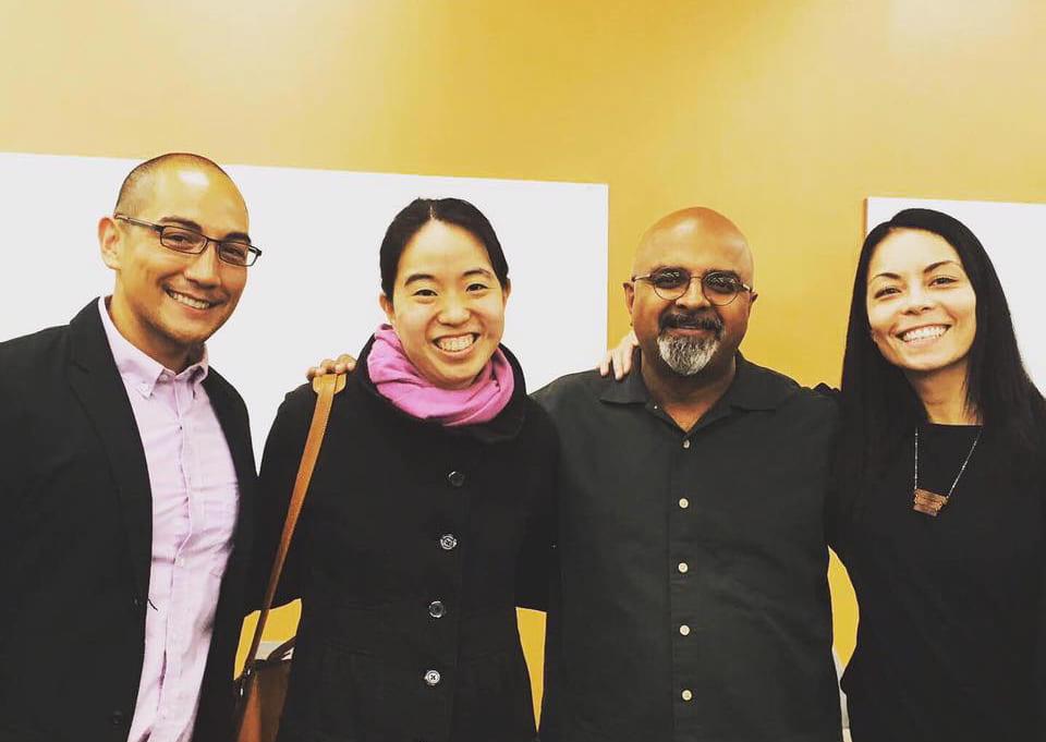 www.thelantern.com: New head of Asian American studies calls for increased focus on ethnic studies
