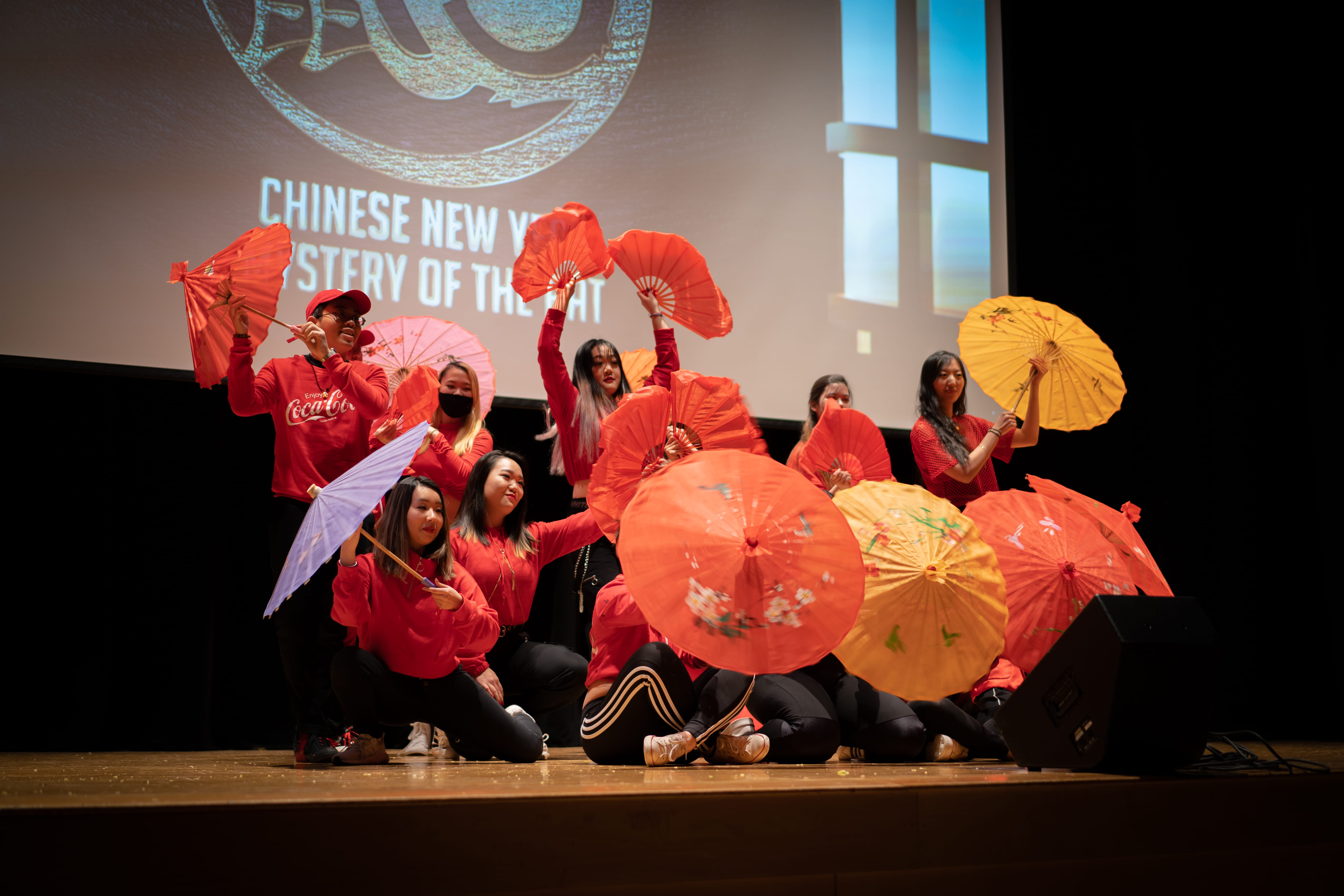 The Year of the Ox: How students are celebrating an untraditional Lunar New Year