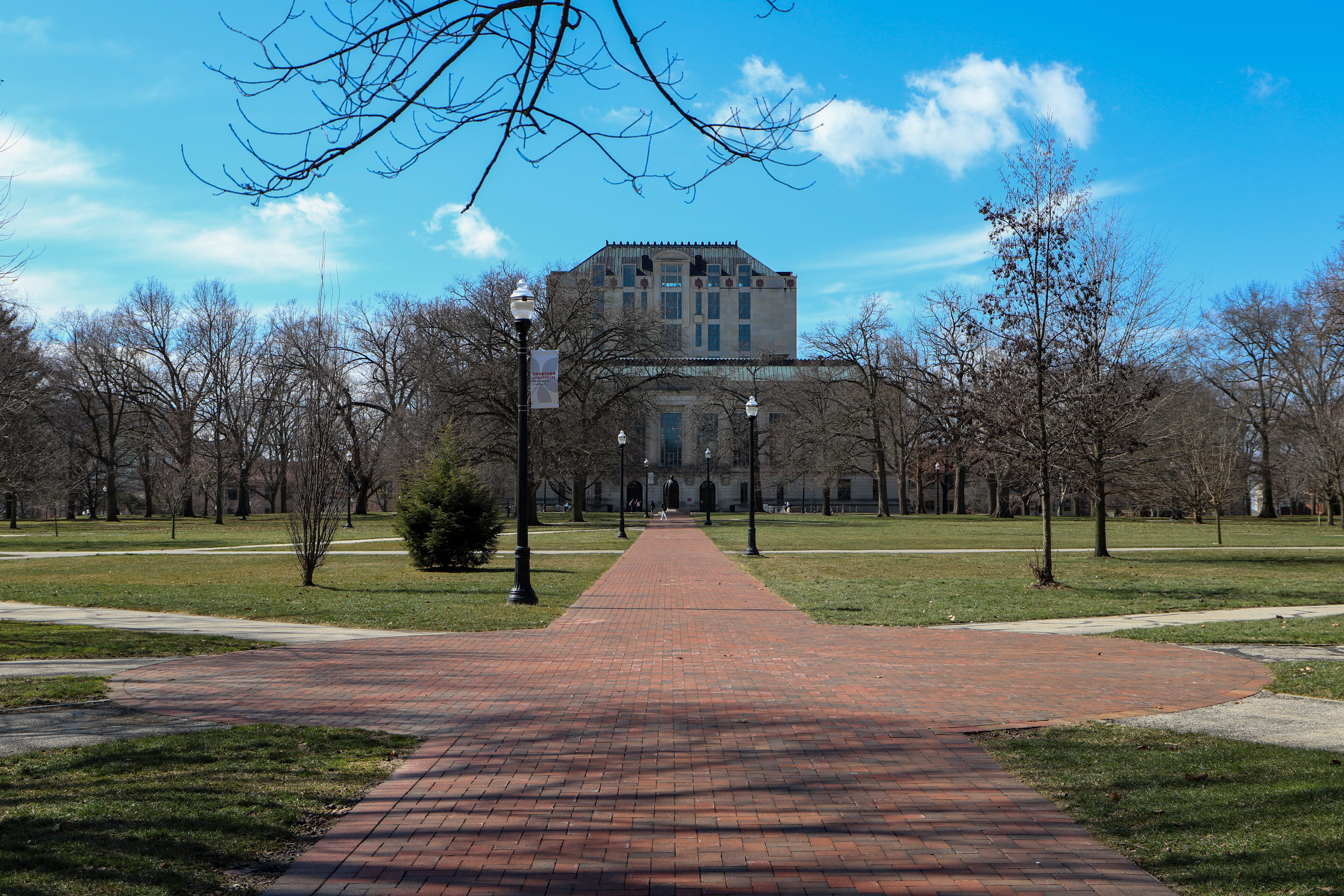 www.thelantern.com: Anti-Asian prejudice spikes amid COVID-19, Ohio State students say university community is no exception