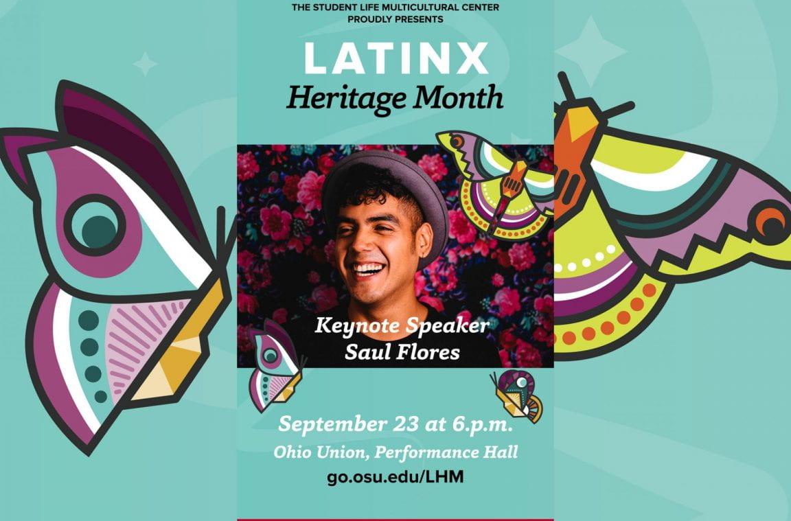 Multicultural Center hosts events for Latino Heritage Month - OSU - The Lantern