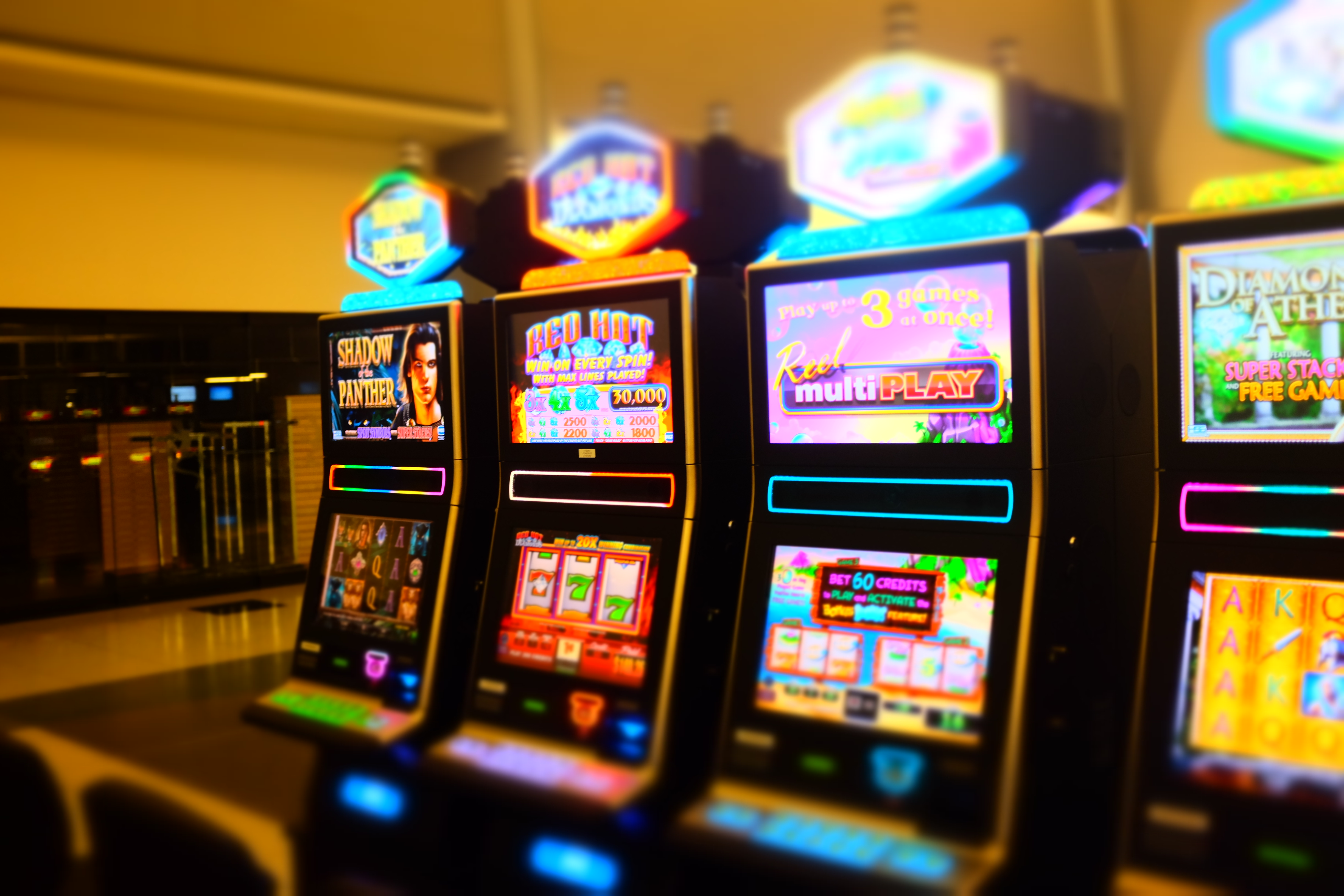 online casino games play free