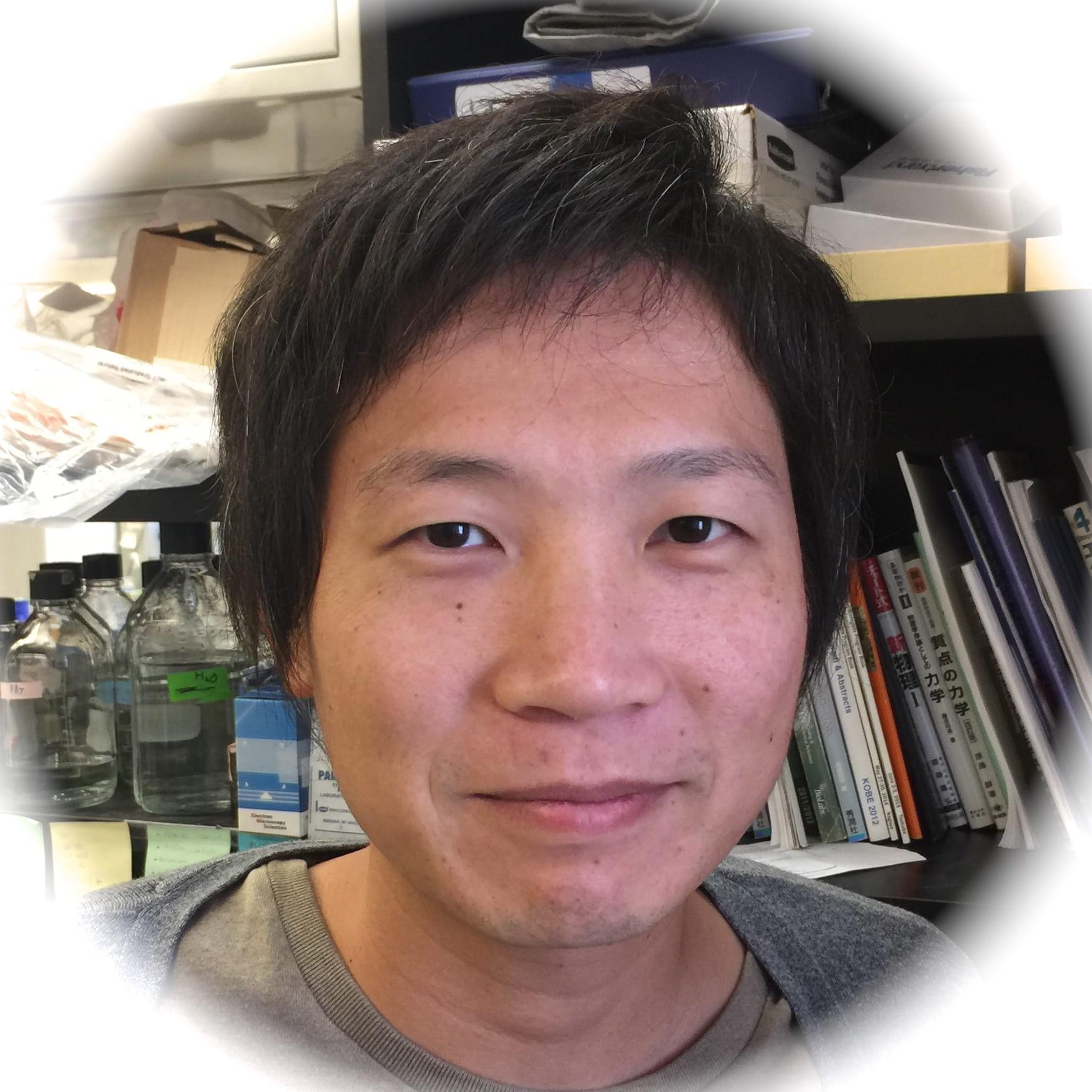Hidehiko Hashimoto