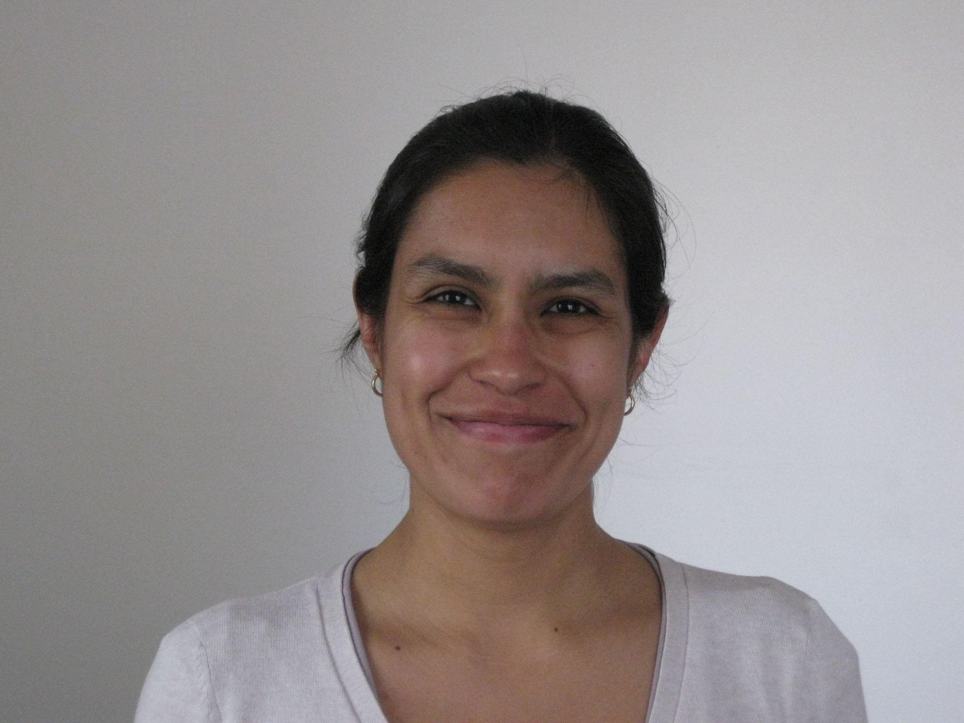 Citlali Perez-Campos
