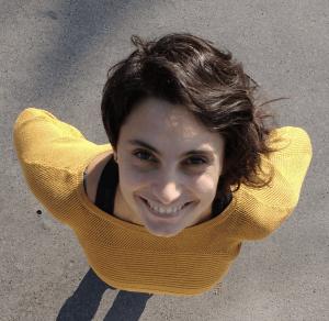 Vanessa Barone