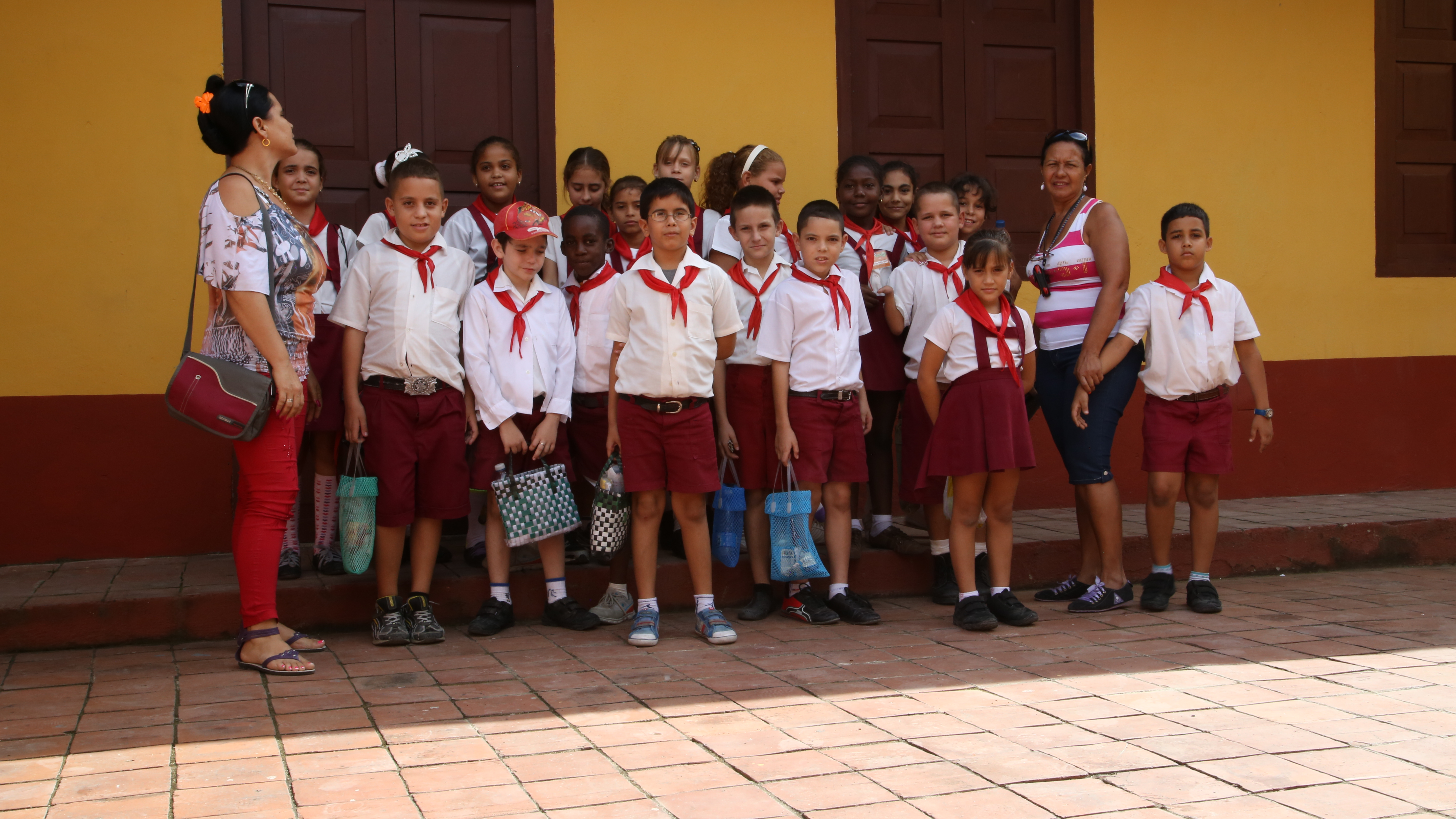 Can Naked cuban middle school girls valuable