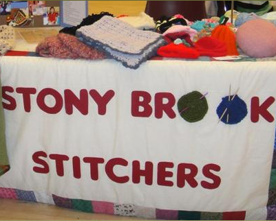 stitchers table banner