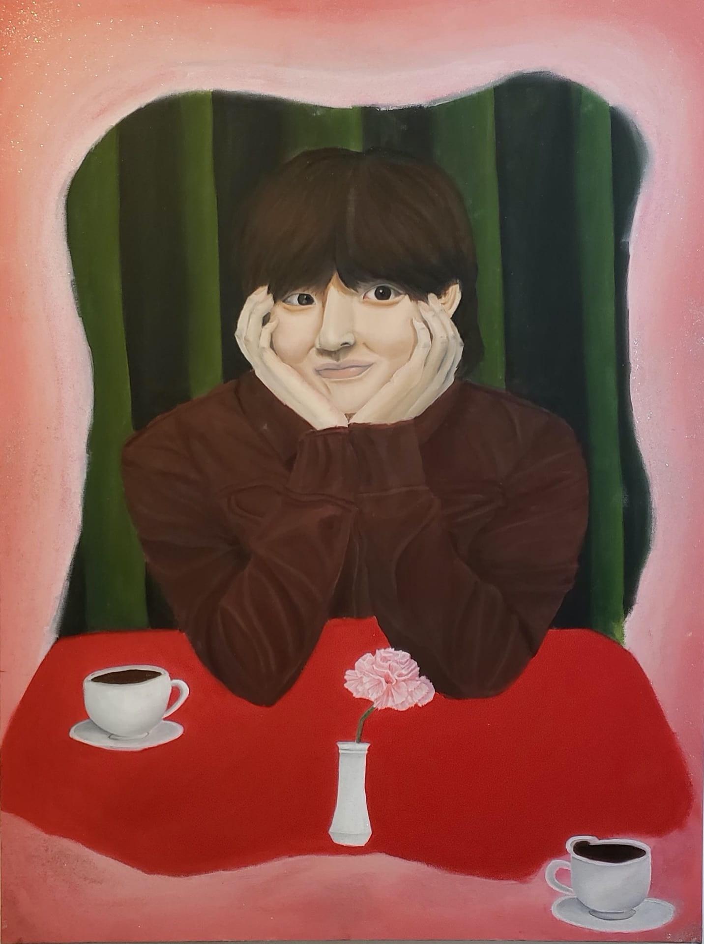Ihseong(Margaret) Jong