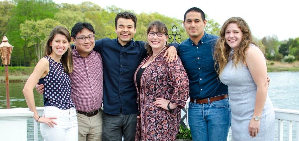 Graduating MSTP Class | Newsletter-Stony Brook Medical