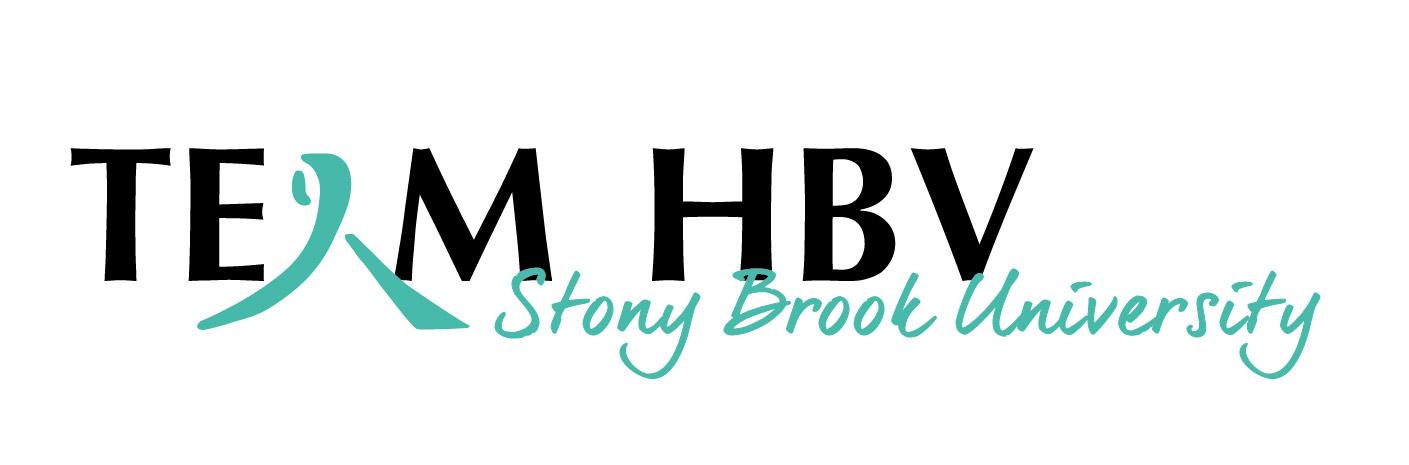 Team HBV at Stony Brook University
