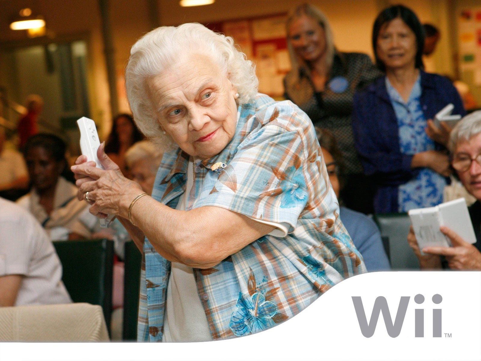 Video Games for Seniors: Wii, Brain Age, Xbox, and ... - WebMD