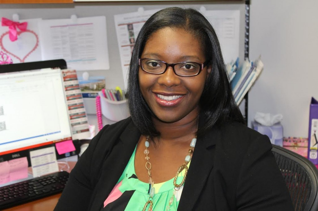 Karian Wright, CIE Program Manager