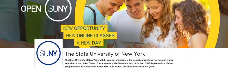 MOOCs and SUNY