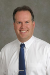 David Ecker