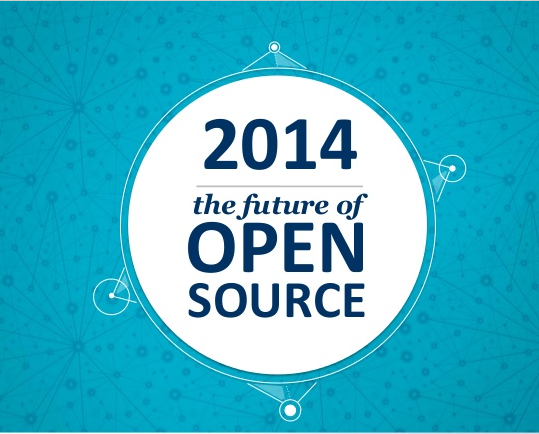 2014 Future of Open Source Survey Results
