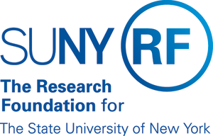 SUNY Research Foundation logo