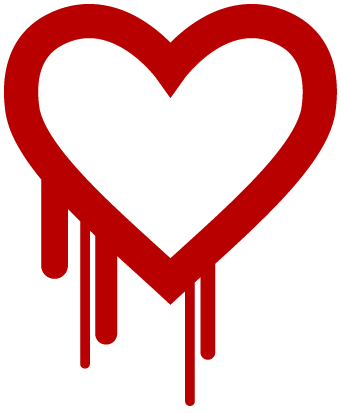 heartbleed bug icon