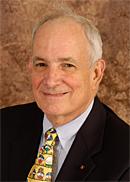 SoMAS Interim Dean Larry Swanson