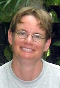 SoMAS Professor Dr. Jackie Collier