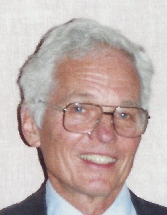 Charles Wurster