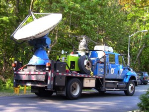 Doppler Radar on Wheels (DOW)