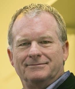 Gordon Taylor