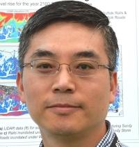 Sung-Gheel (Gil) Jang