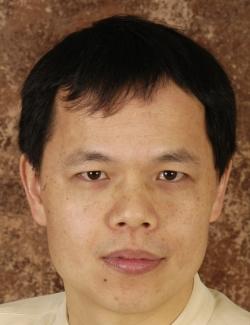 Wuyin Lin