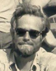 M. Grant Gross