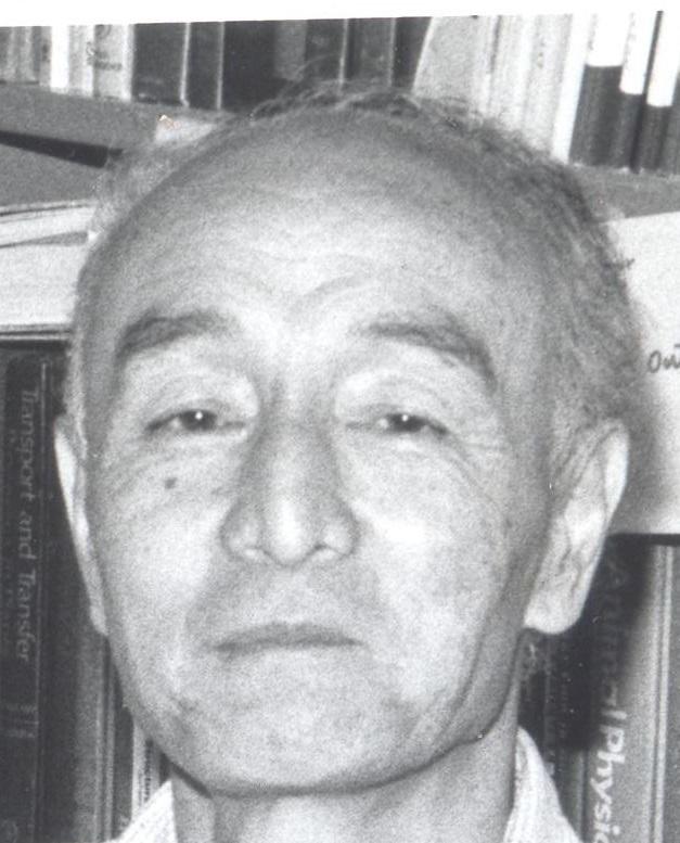 Akira Okubo