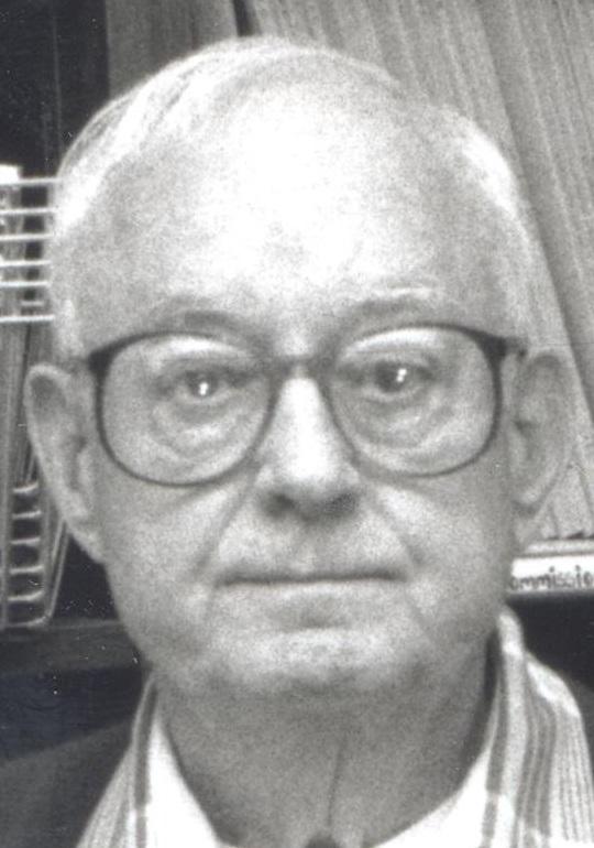 J. Laurie McHugh
