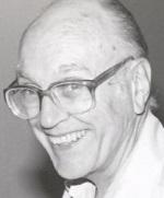 Donald W. Pritchard
