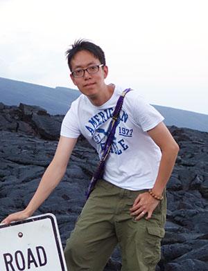 Cheng-Shiuan Lee