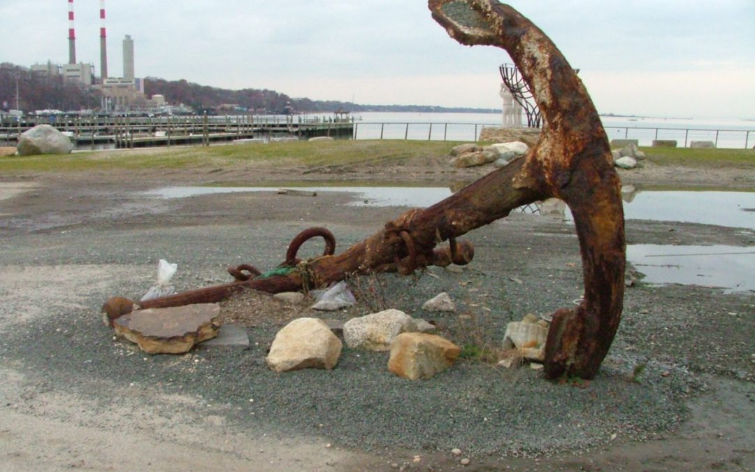 R/V Seawolf Discovery and Eagle Scout Project Becomes Port Jefferson Landmark